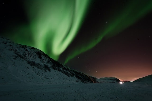 northern lights norway things to do before you die