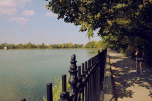 central park fun 5k run