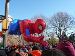 macys thanksgiving parade in new york city - Christmas parade