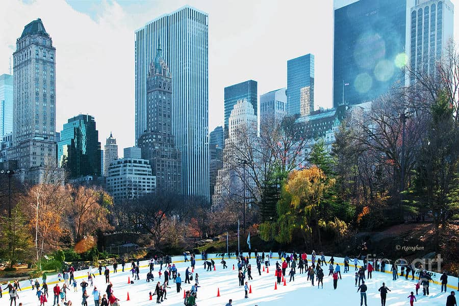 skaters-central-park-wollman-rink