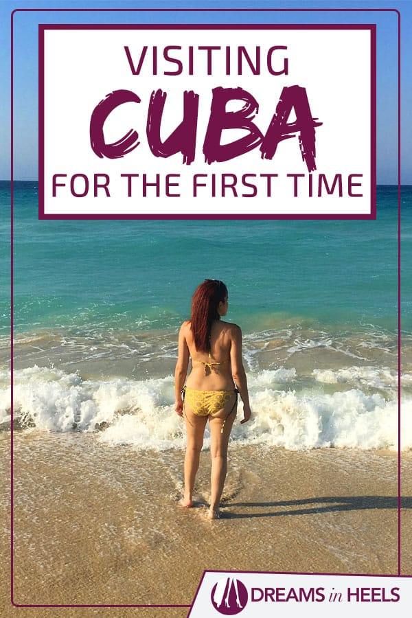 Cuba Trip: Visiting Cuba for the first time to learn about my family, ancestors and my Cuban heritage