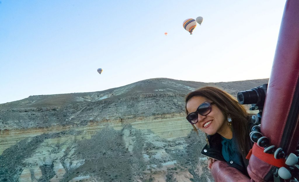 Solo Females can Travel to Turkey 2019 Guide: What you need to know