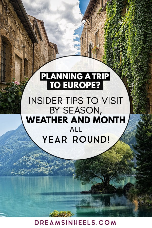 Planning-a-trip-to-Europe--Insider-Tips-to-visit-by-season,-weather-and-month-all-year-round