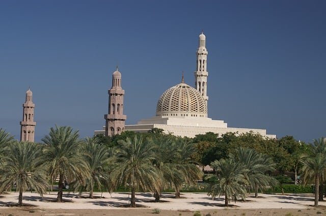 Oman Travel Guide with the best things to do!
