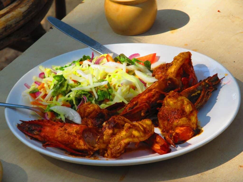 Goa-india-must-eat-seafood