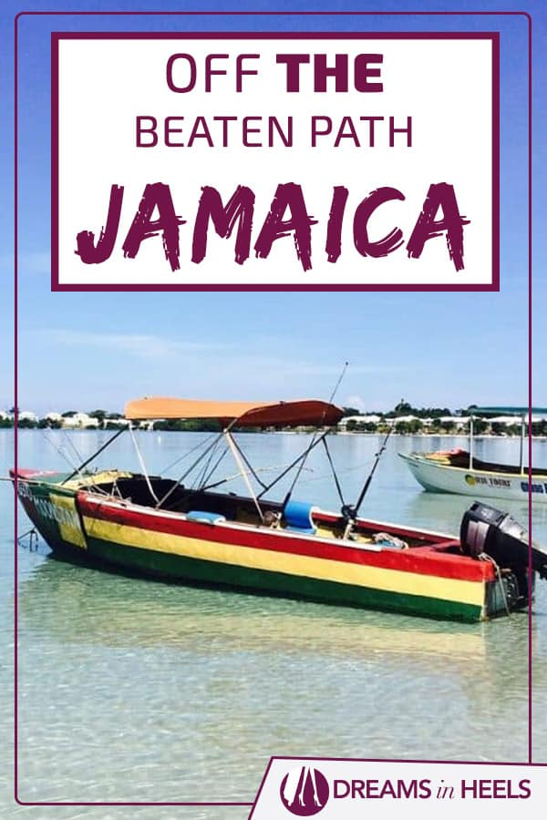 Off the Beaten Path Jamaica: Explore Jamaica's hidden gems (non-touristy things to do in Jamaica)
