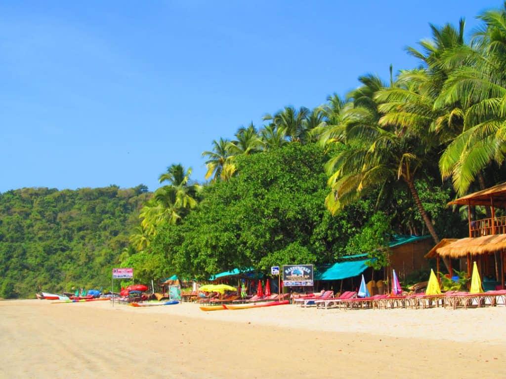 Palolem_Goa_India