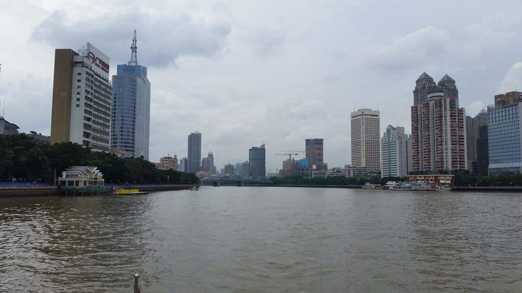 Guangzhou-Pearl River