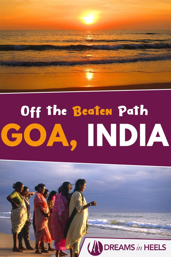 Off the beaten path Goa: A Goa Itinerary for 7 days!