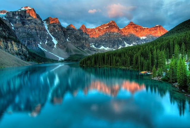 What to do in Banff - Top 10 Things To Do In Banff National Park in Canada