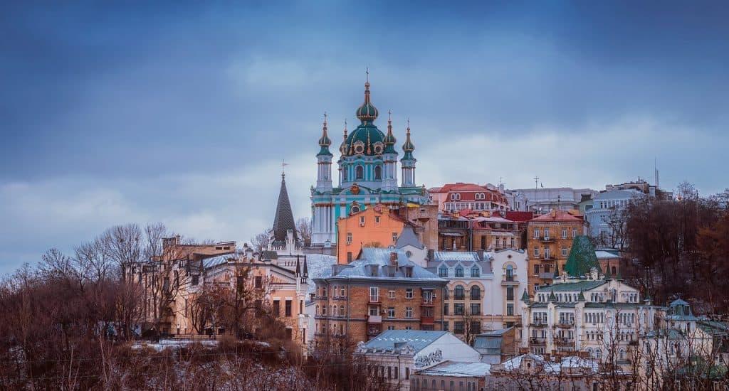 kiev-kyiv-ukraine