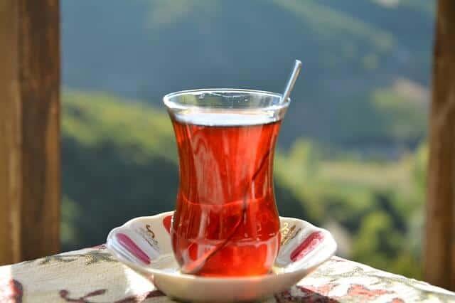 traditional-turkish-tea-turkish-cuisine