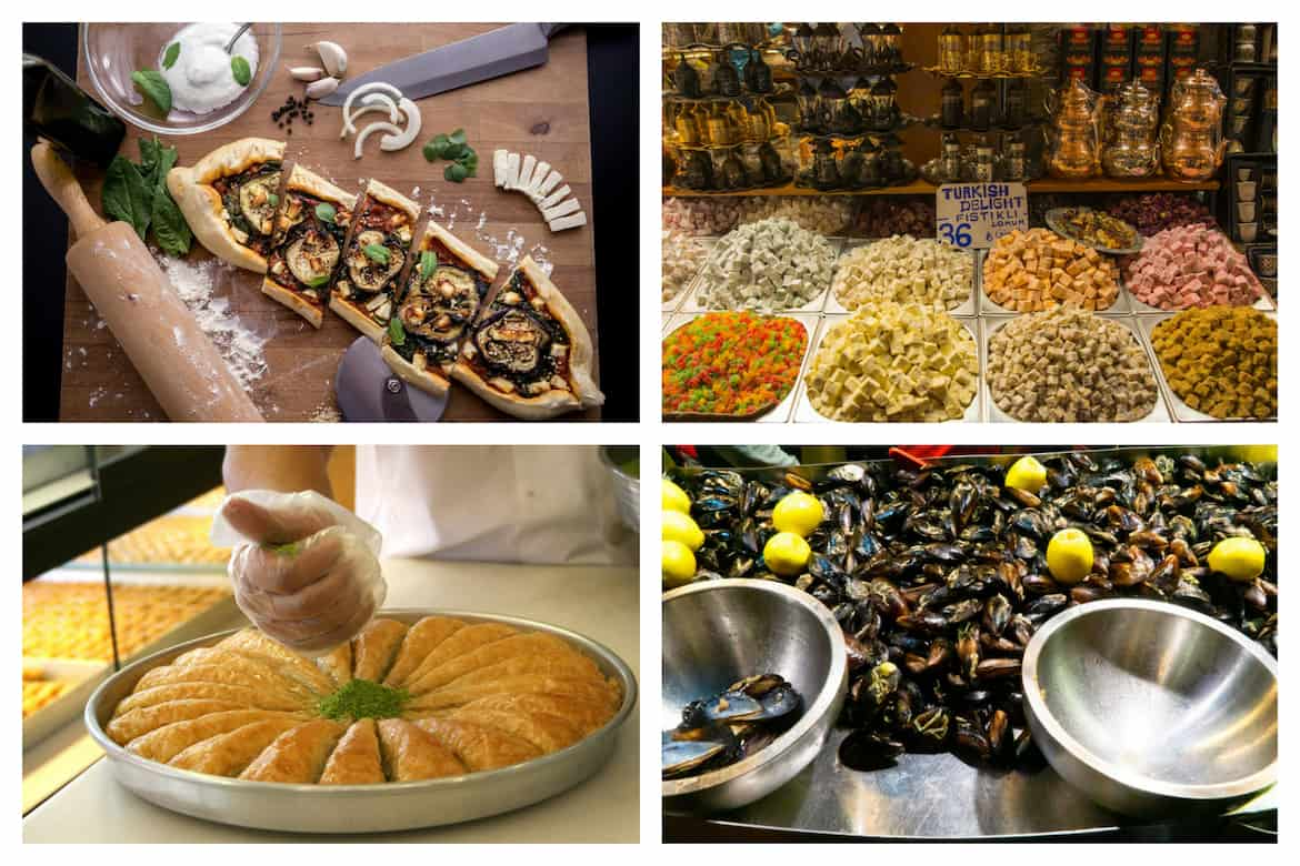 25 Traditional Turkish Foods you must try - A what to eat in