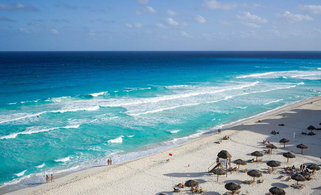 Christmas In Cancun 2019.Best Things To Do In Cancun Mexico 15 Fun Activities To Do