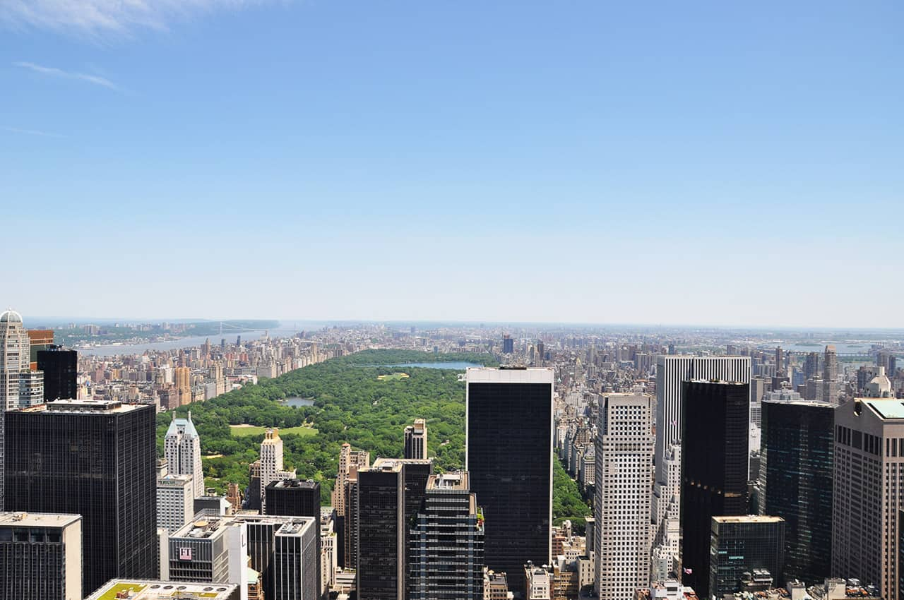 Top 10 Best Things to do in Central Park New York City: A