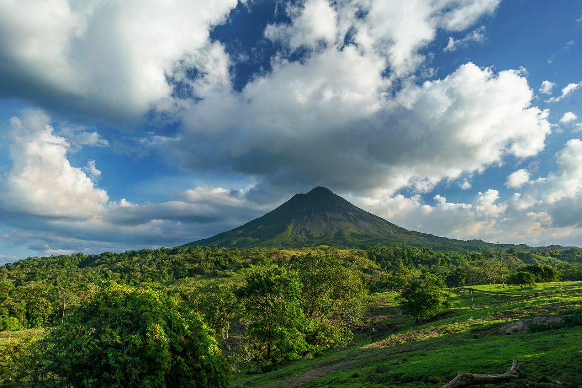 Costa Rica 10-day itinerary: Central Highlands and Pacific Coast Travel Guide