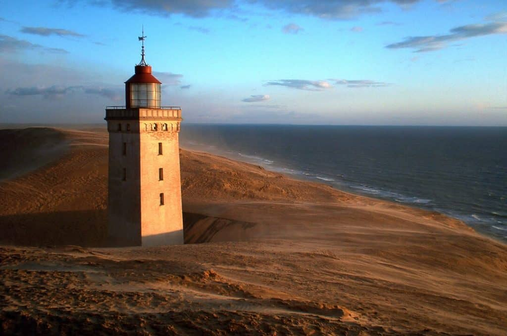 Lighthouse-denmark-scandinavia-itinerary