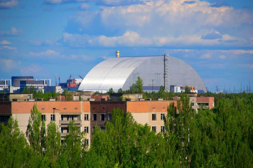 Is it safe to visit Chernobyl today? Exploring the Chernobyl