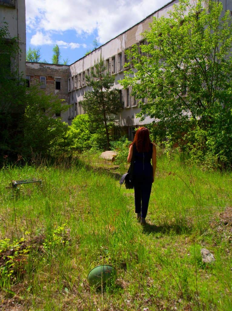what it is like chernobyl today - is it safe to visit chernobyl - dreamsinheels