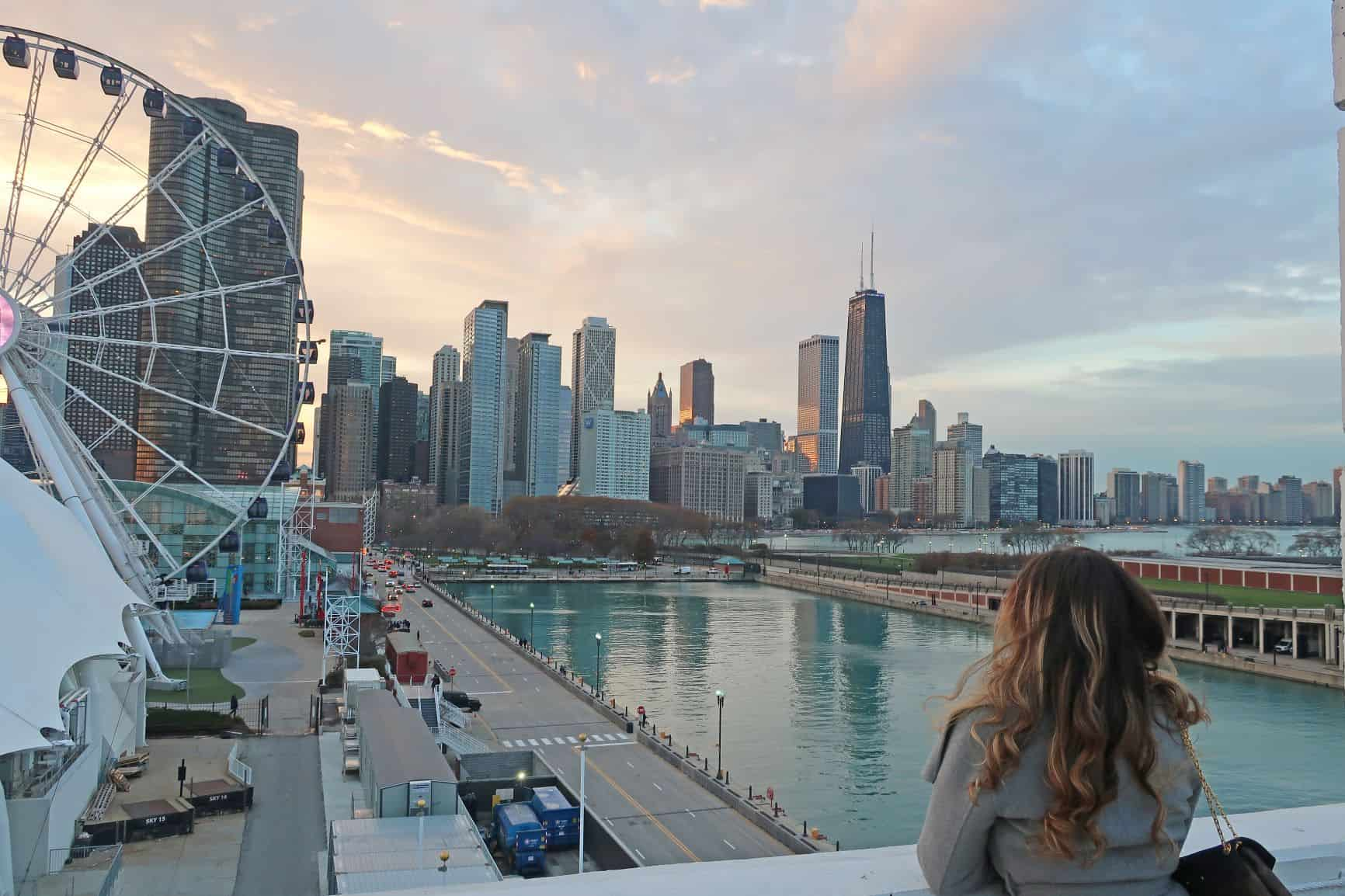 Chicago Itinerary A Local Shares How To Spend 3 Days In