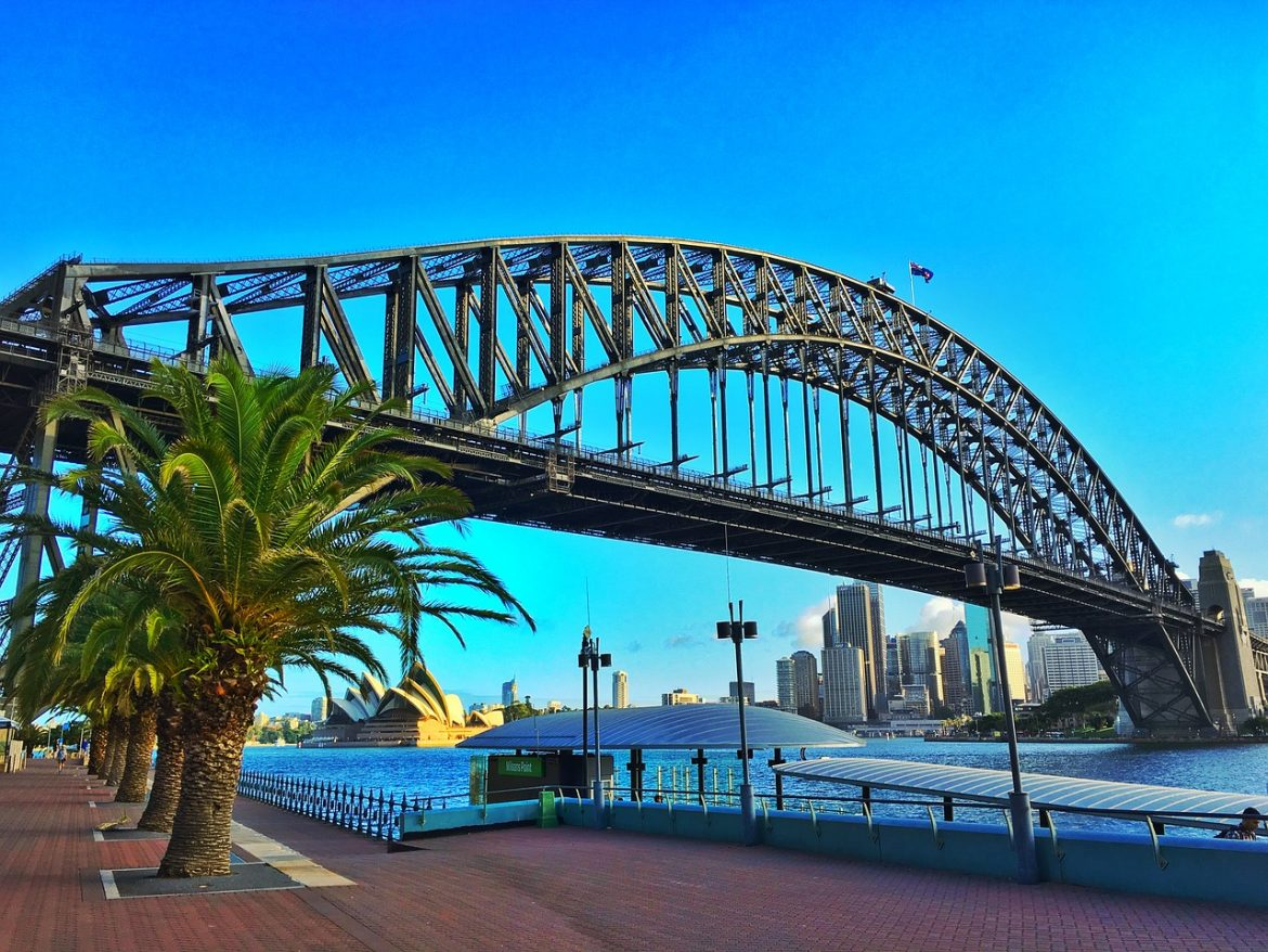 5 days in Sydney Itinerary - A local's guide on best things to do in Sydney Australia