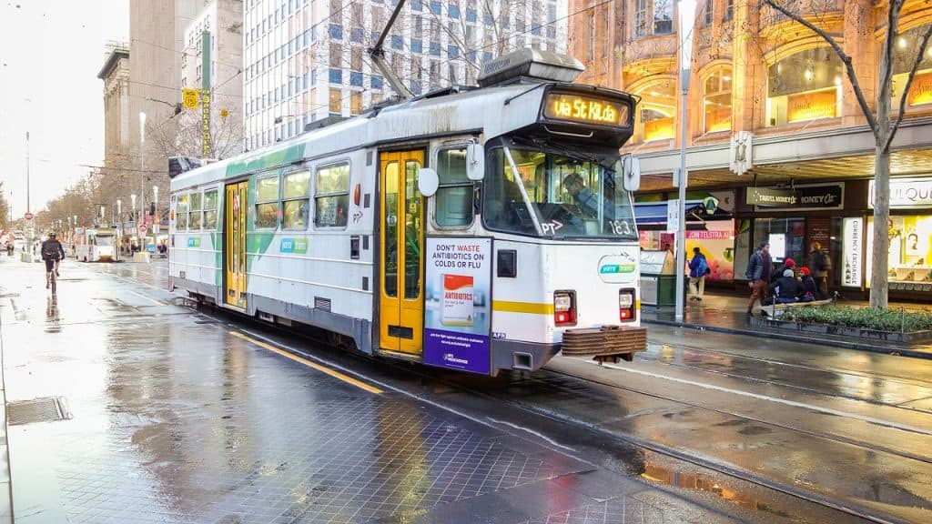 5-days-in-melbourne-public-transportation