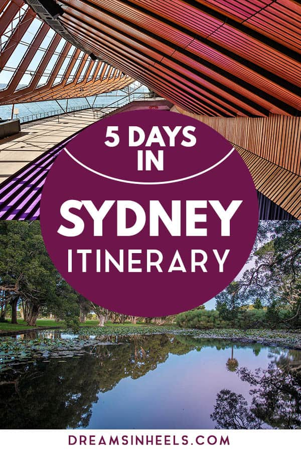 5-days-in-sydney-itinerary