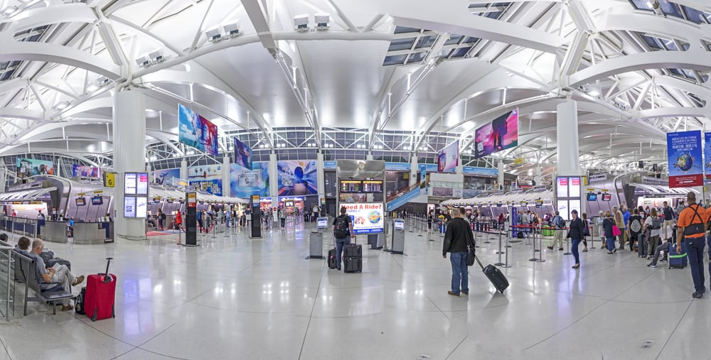 A New Yorker shares How to Improve JFK Airport Travel experience