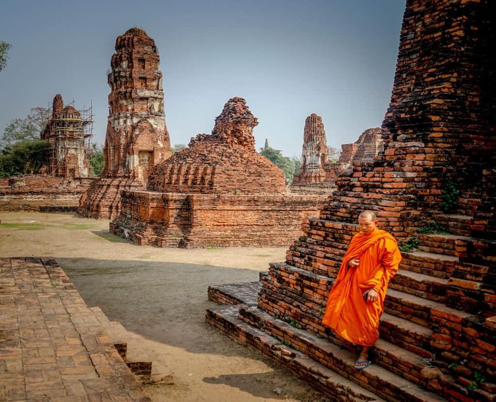 Ayutthaya-Thailand-Travel