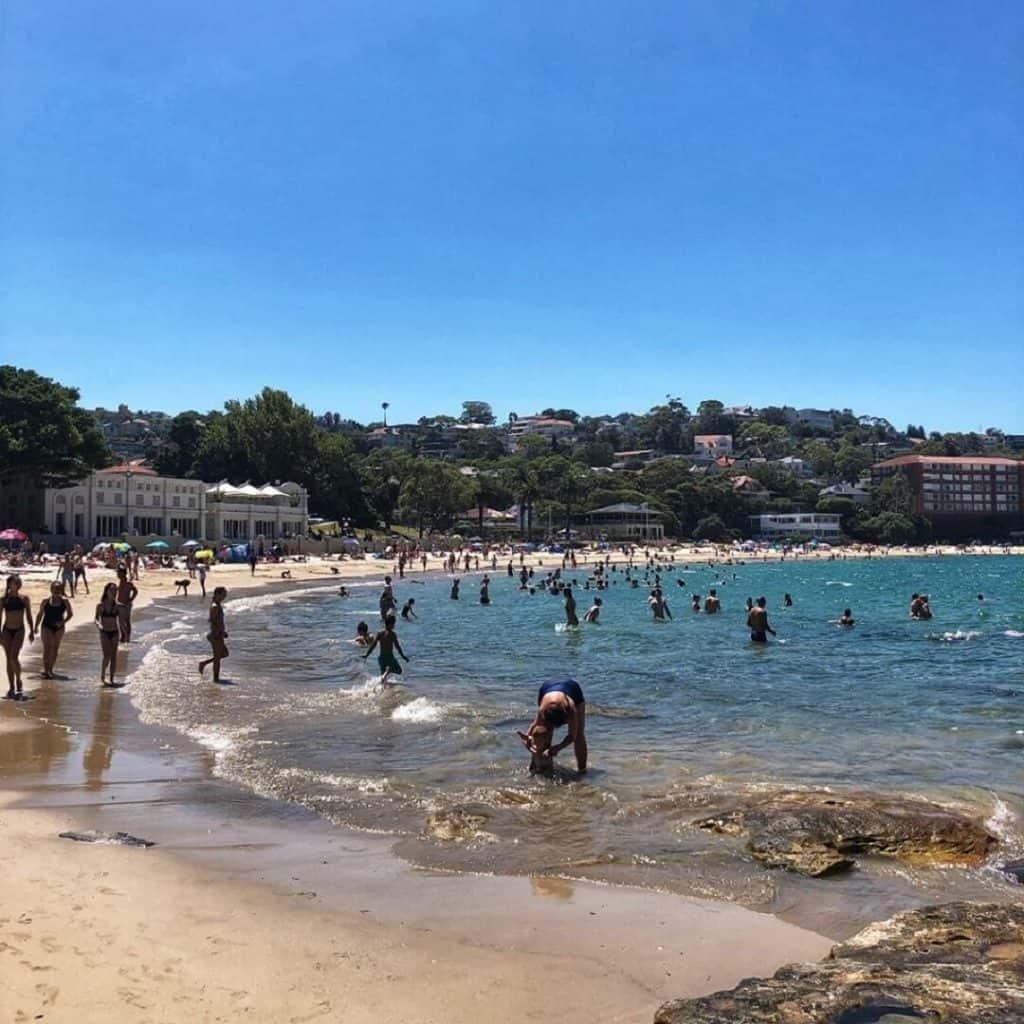 Balmoral Beach - Sydney - Australia