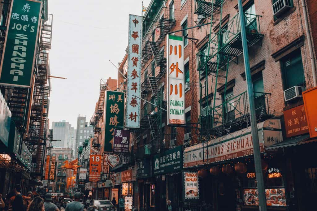 Best dessert shops Chinatown NYC - A New Yorker's Picks for Sweet Delights