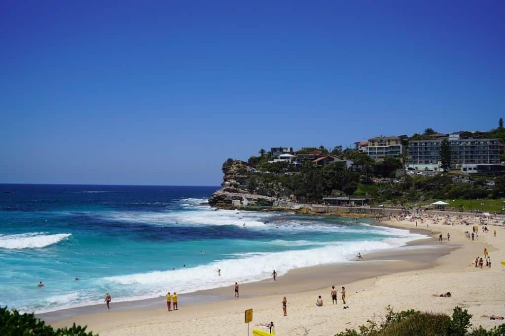 Bronte Beach - Sydney - Australia