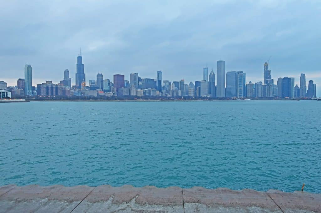 Chicago-Itinerary-Lakefront by Planetarium-USA