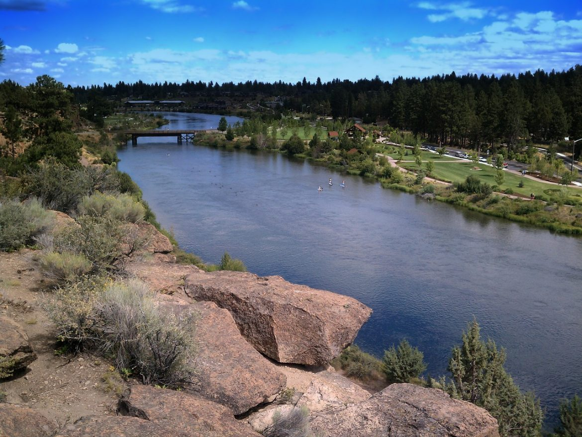 Fun things to do in Bend Oregon - A native shares the best of Bend Oregon