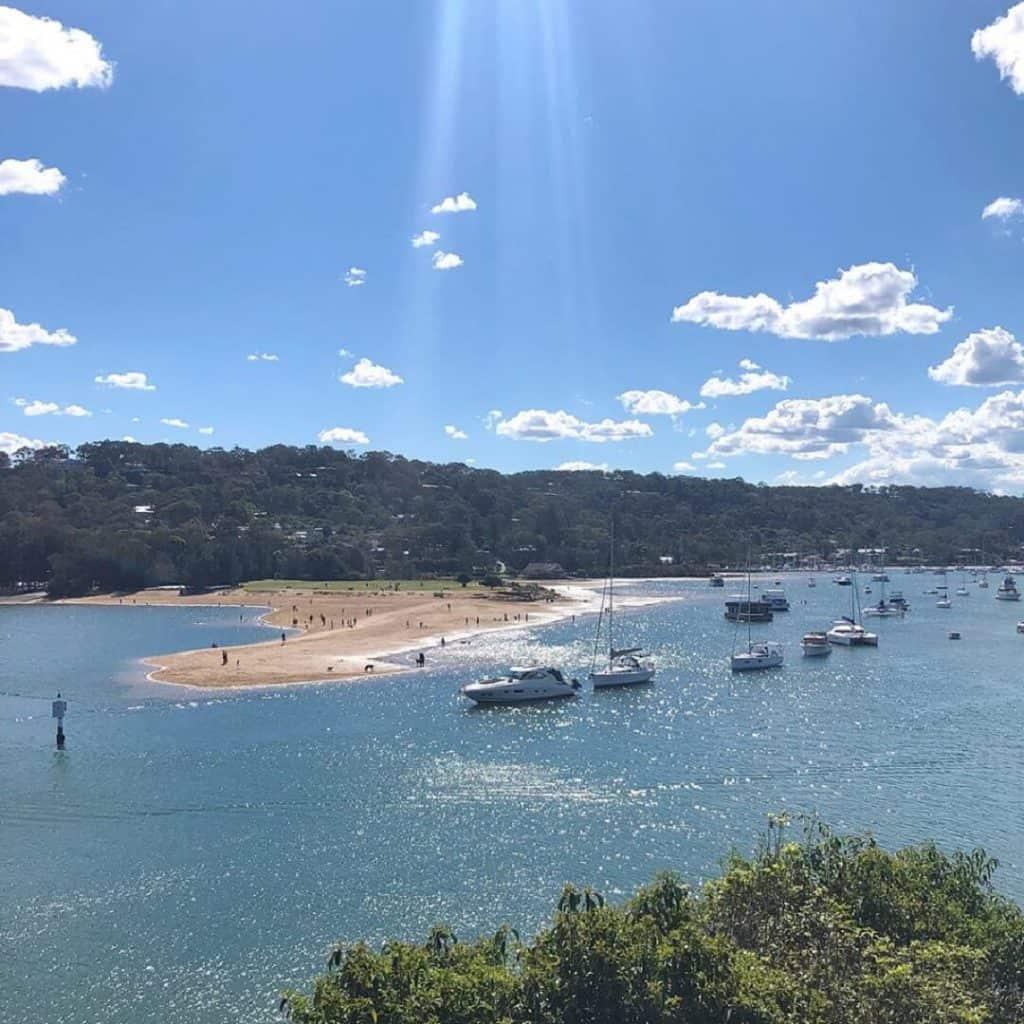 Newport View - Sydney - Australia