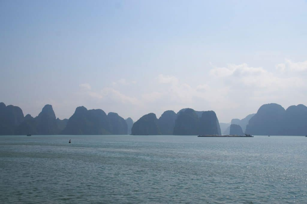 Visiting Halong Bay Facts