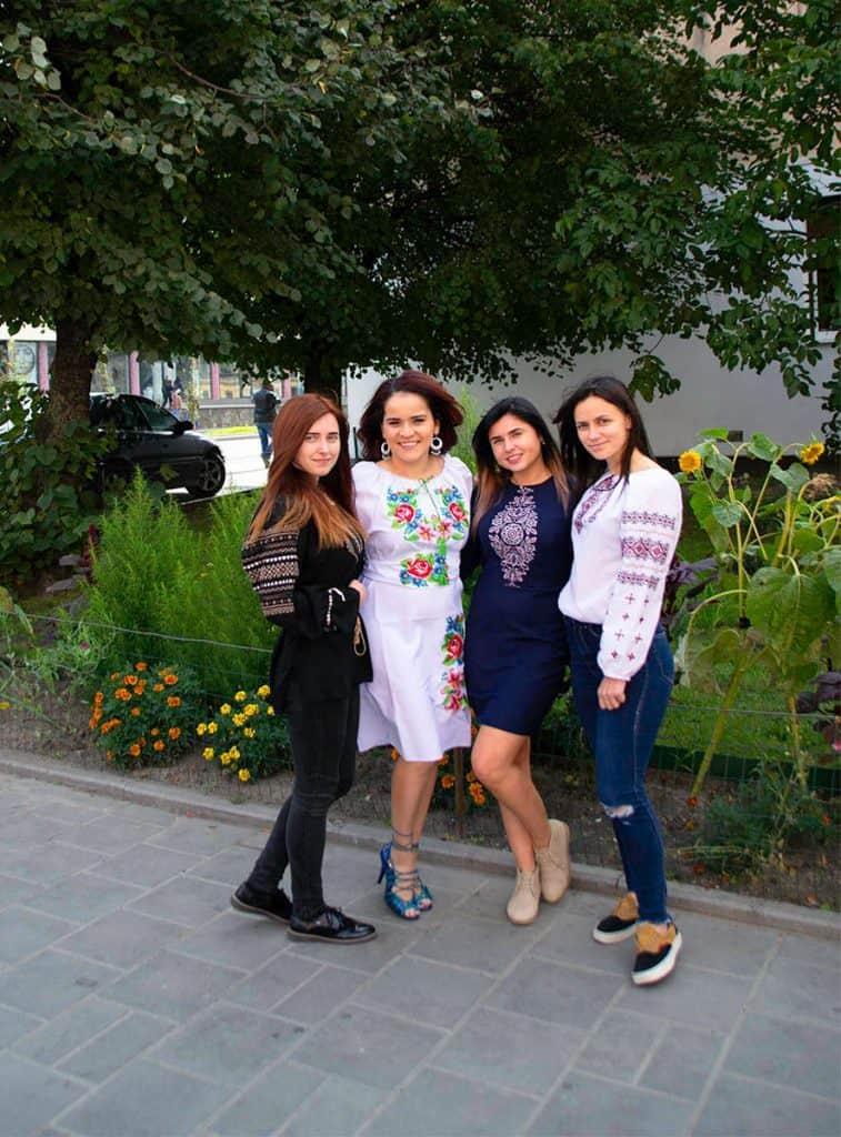 Vyshyvanka Day - Ukraine Travel