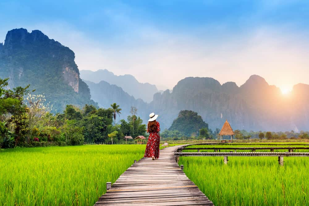 Why you need to visit Laos - Laos travel guide - Laos highlights