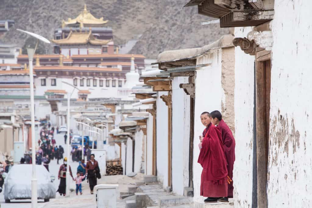 Xiahe-China-cities-to-visit