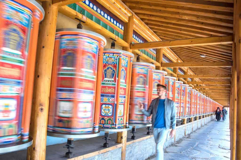 Xiahe-Labrang-Monastery-China