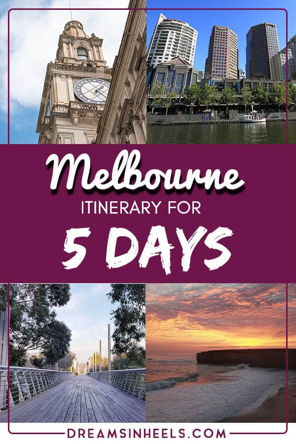 melbourne-itinerary-for-5-days