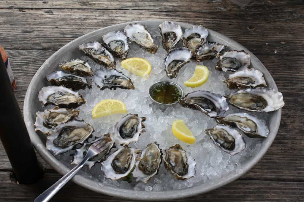 oyster-platters-Mornington Peninsula-Melbourne-guide