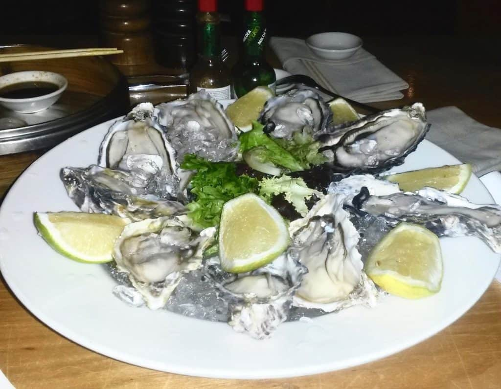 oysters-foods-capetown-south-africa-travel