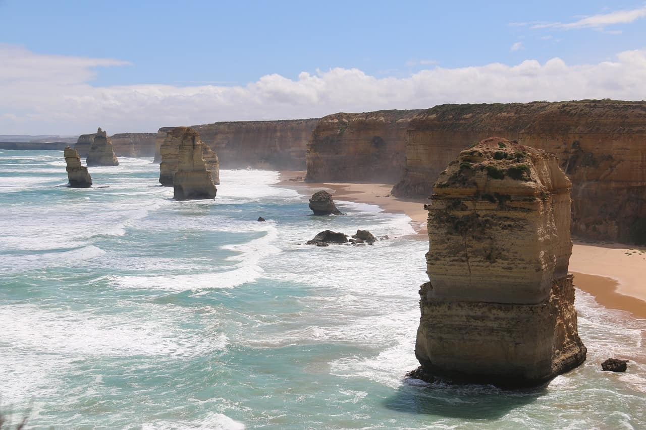 twelve-apostles-5-days-in-Melbourne-Australia-Itinerary