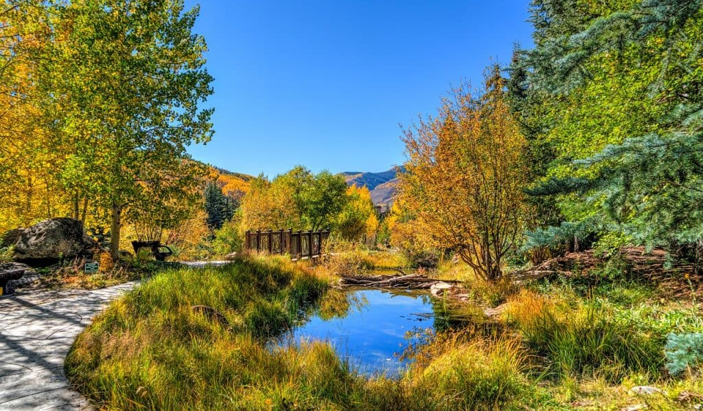 6 Hiking Destinations that Are Perfect in the Fall