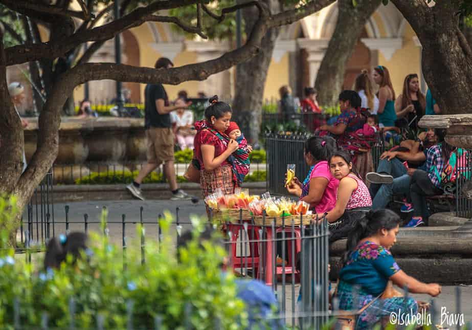 Antigua-main-plaza-guatemala-travel