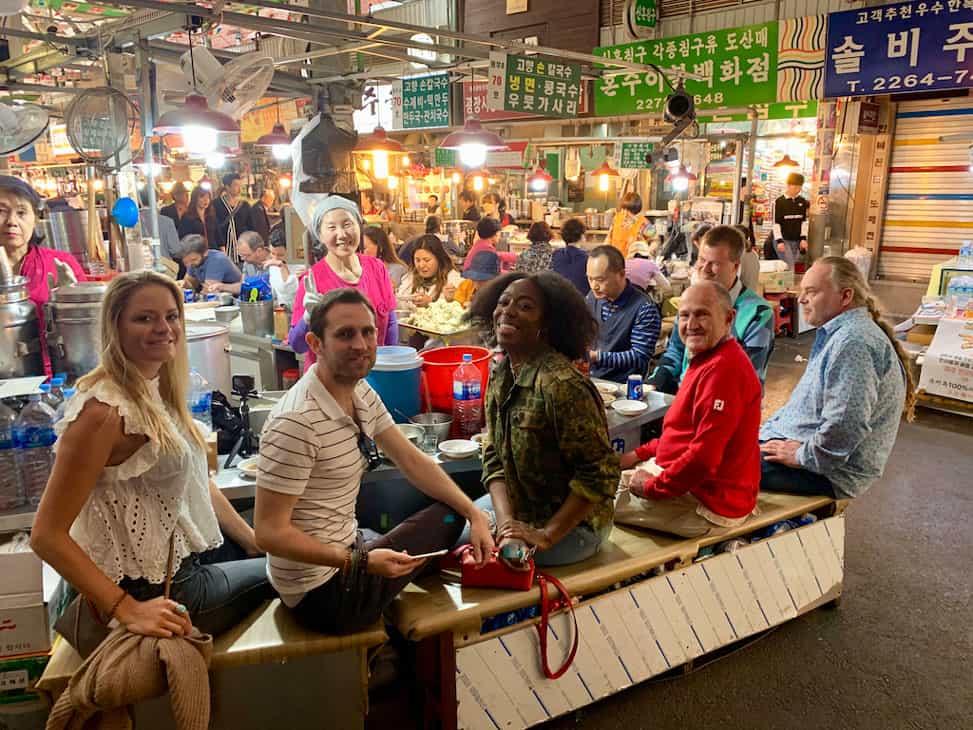 Gwangjang-markets-seoul-south-korea