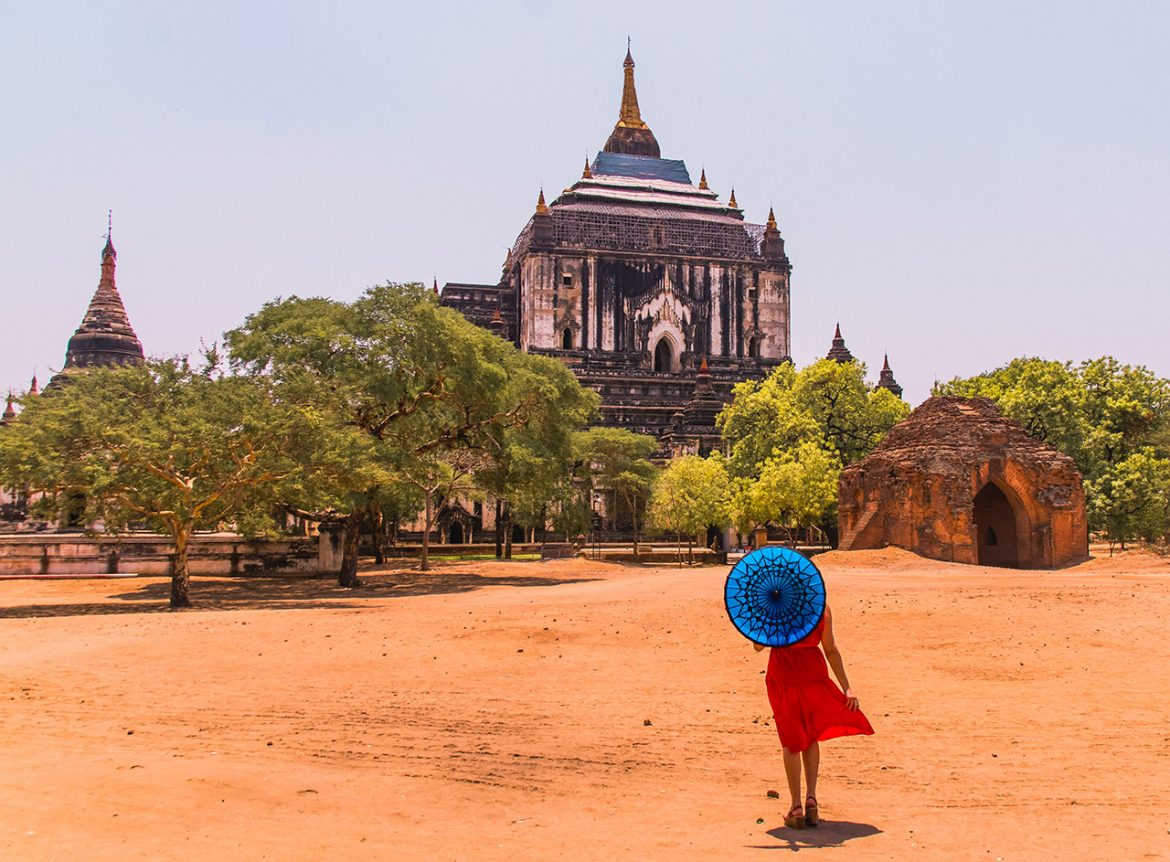 Solo Female Travel in Southeast Asia - Traveling Southeast Asia alone is possible