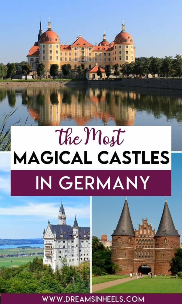 The Most Magical Castles in Germany