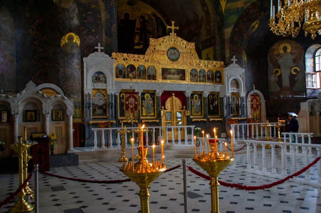 best churches in kyiv - churches in kiev